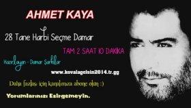 Ahmet Kaya - Seçme Damar Şarkılar