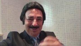 Yavuz Seçkin Orhan Gencebay'ın Deodorant Reklamını Ti'ye Aldı