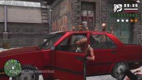 Grand Theft Adana - Kız Kaçırma
