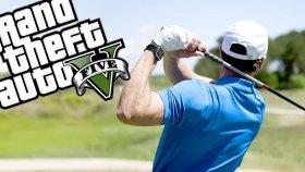 Zenginlerin Golf Ve Tenis Yaşamı - Gta 5