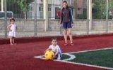Siirtli Sporcu Sema Nur Şen'in Gururlandıran Hareketi