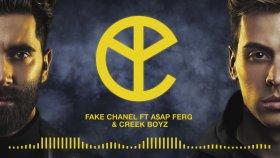 Yellow Claw - Fake Chanel Feat. A$ap Ferg, Creek Boyz