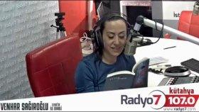 Venhar Sağıroğlu - Yürek Yorgunu Kitabı - Nedir Önemli Olan