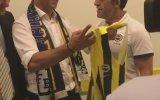 Ali Koç ve Malzemeci Erkan Arasında Geçen Hoş Diyalog