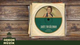 Sabite Tur Gulerman - Ay Dogarken - Mumkun Mu Unutmak