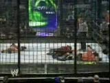 smackdown elimination chamber match