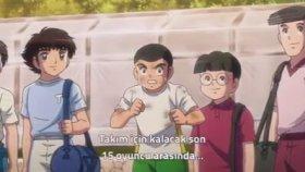 Kaptan Tsubasa (2018) 10.Bölüm (Türkçe Altyazılı)
