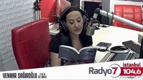 Venhar Sağıroğlu - Yürek Yorgunu Kitabı - Gönül İle Sevmek