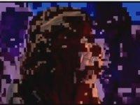 Canlı Yayında Nicole Scherzinger'in Ayağından Krem Şanti Yemek