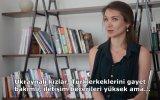 Natalya'ya Ukraynalı Kızları ve Türk Erkeklerini Sormak