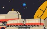 Ay'da Yaşam Nasıl Olurdu