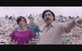Pablo Escobar'ı Sevmek Afişi