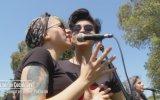 İzmir'in Çocuklarından Domates Biber Patlıcan Şarkısı