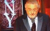 Robert De Niro'nun Donald Trump'a Küfür Etmesi