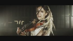 Lindsey Stirling - Stampede (Ft. Alexander Jean)