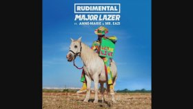 Major Lazer - Rudimental - Let Me