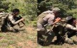 PUBG Oyununu Gerçek Hayata Uyarlayan Türk Askerleri