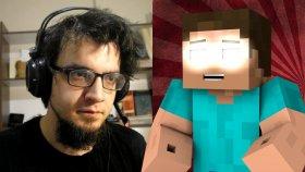 Herobrıne Çok Kızgın?! - Minecraft: Son Oyuncu