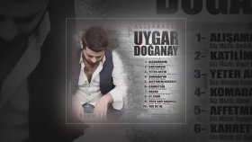 Uygar Doğanay - Nazar