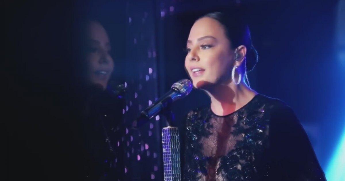 ebru gungeks турецкая певица