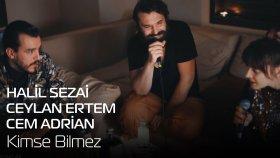 Halil Sezai - Ceylan Ertem - Cem Adrian