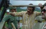 Pablo Escobar'ın Askerlere Posta Koyması