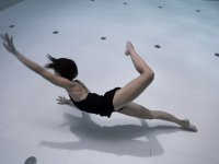 Su Altı Koreografisi - AMA