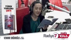 Venhar Sağıroğlu - Yürek Yorgunu Kitabı - Hayattaki Istıraplar
