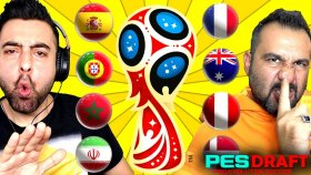 Dünya Kupası B Ve C Grubu Challenge ! Sesegel Pesdraft !