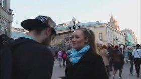 Rus Kızlarını Etkiliyen Azerbaycanlı