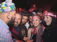 Fransız Kadınların Erdoğan Sevgisi
