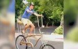 Dünyanın En Büyük Bisikleti