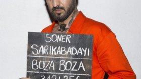Soner Sarıkabadayı - Boza Boza