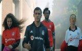 Beşiktaş'ın 20182019 Yeni Sezon Forma Tanıtımı