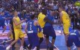 Filipinler  Avustralya Maçında Çıkan Kavga