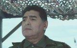 Marsilya Takımının Maradona'lı Sıra Dışı Forma Tanıtımı