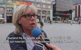 Almanlara Türklerle İş Yapmak İster Miydiniz Diye Sormak