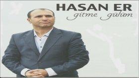 Hasan Er - Senden Soğudum