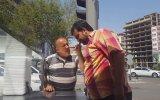 Orhan Gencebay'ın Deodorant Reklamını Canlandıran Yurdum İnsanı