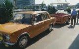 1975 Model Aracı Römork Ekleyerek Yenilemek