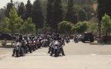 En Kalabalık Harley Davidson Grubu
