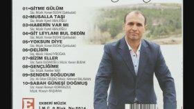 Hasan Er - Git Leylanı Bul