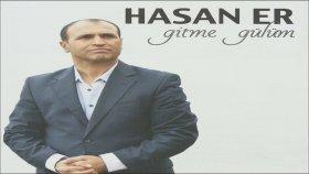 Hasan Er - Musalla Taşı