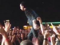 Türk Hayranlarının Story Atma Merakına Yenik Düşen Nick Cave
