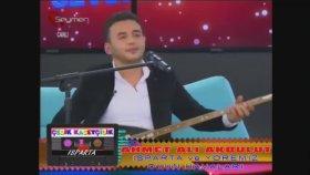 Ahmet Ali Akbulut - Güssün