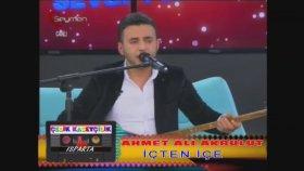 Ahmet Ali Akbulut - İçten İçe