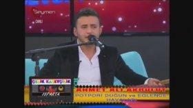 Ahmet Ali Akbulut - Potbori