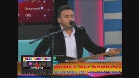 Ahmet Ali Akbulut - Sürmelim Oy