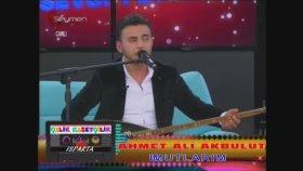 Ahmet Ali Akbulut - Umutlarım