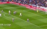 Cristiano Ronaldo'nun Real Madrid Formasıyla Attığı 450 Gol